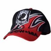 Pow-Mia Shark Fin Hat