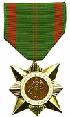 Republic Of Vietnam Civil Actions Medal 1st Class