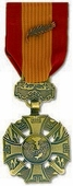 Republic Of Vietnam Gallantry Cross