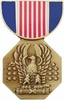 Soldiers Medal Pin