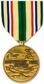 Southwest Asia Service Medal