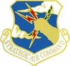 Strategic Air Command Pin