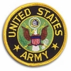 U.S. Army Patch