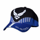 US Air Force Heritage Hat