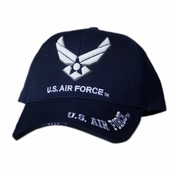 US Air Force Wing Logo