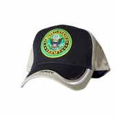 OUT OF STOCK US ARMY DOUBLE/DOUBLE IMAGE HAT