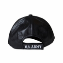 US Army Leather Hat