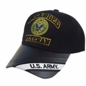 US Army Round Disabled Veteran Hat
