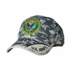 US Army Round Logo Digital Pixel Hat