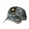 US Army Star Digital Pixel Hat