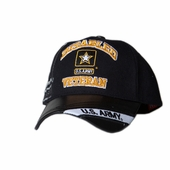 US Army Star Disabled Veteran Hat