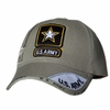 US Army Star Khaki Shadow Hat