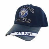 US Navy Disabled Veteran Hat