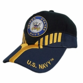 US Navy Heritage Hat