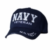 US NAVY VETERAN HAT
