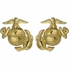 USMC Enlisted Collar Badge