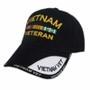 Vietnam Veteran Ball Caps