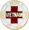 Vietnam Nurses Pin