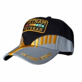 Vietnam Veteran Bar Heritage Hat