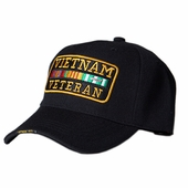 Vietnam Veteran Bar Valiant Hat