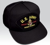 Womens Military Hats