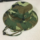 Woodland Camo Boonie Hat - OUT OF STOCK