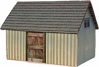 Build a Chipboard Building