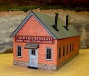 HO scale Vincent's by