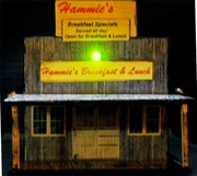 Hammie's is the first