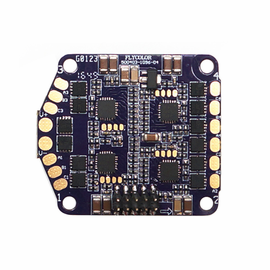 4in1 ESC Board for Flycolor Raptor 390 Tower