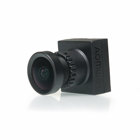 Aomway 700TVL COMOS V2 16:9 4:3 Race Camera for FPV Racing Quads (Free Shipping)