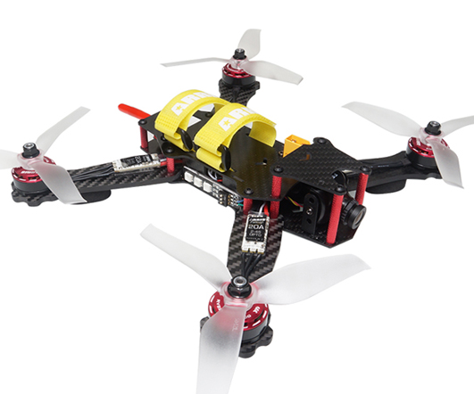 ARRIS C250 FPV250 Racing Quad ARF