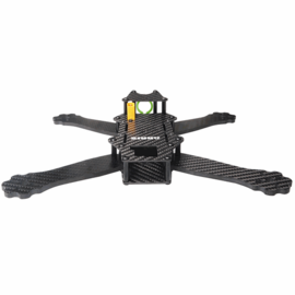 ARRIS C250 250mm Pure Carbon Fiber Mini Quadcopter Frame Kit