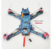 ARRIS C250 V2 250MM FPV Racing Drone BNF (DIY Version)