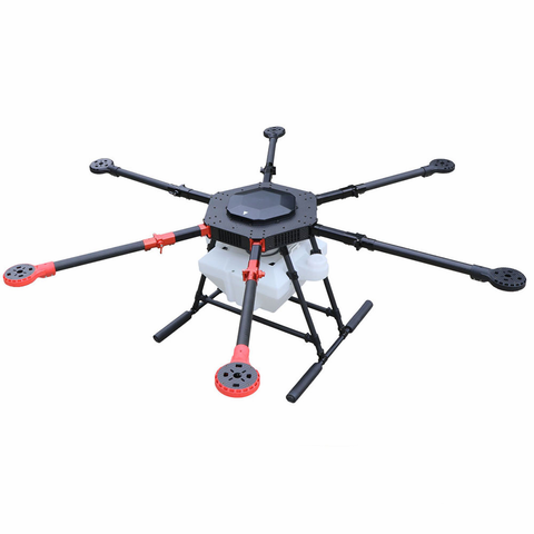 ARRIS E615 6 Axis 15kg Agricualtural Spraying Drone