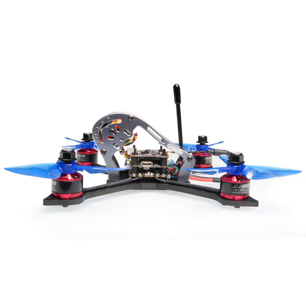 Arris Gep Mx3 Sparrow 3 Quot Micro Fpv Racing Drone Bnf