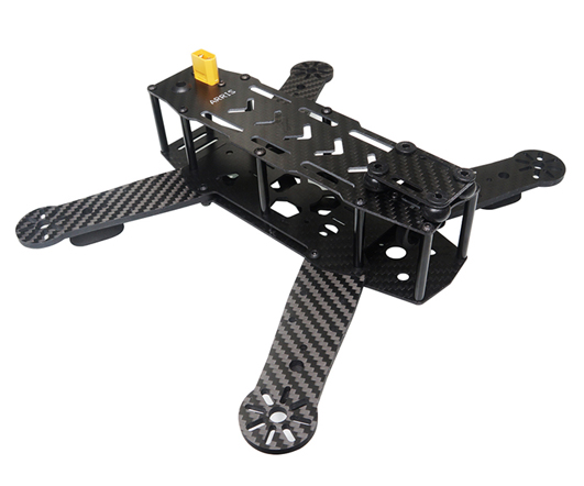 ARRIS X-Speed 250B V3.0 Racing Quadcopter Frame (US Warehouse)