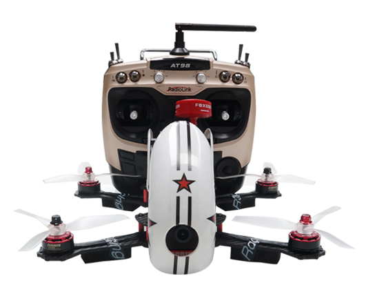 ARRIS X-Speed 280 V2 Racing Drone RTF