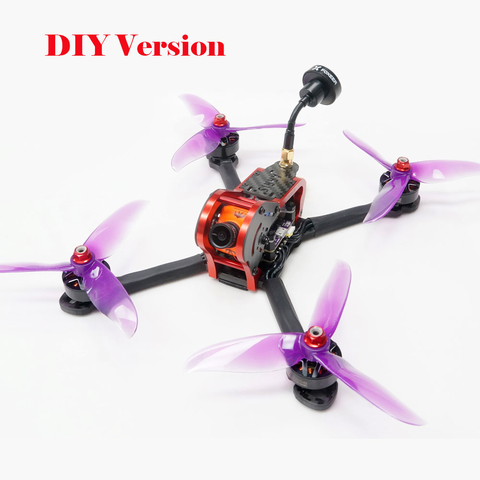 ARRIS X210S 210MM FPV Racing Quad DIY Version