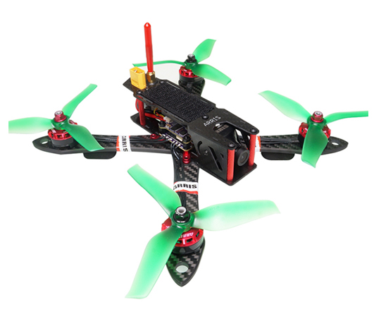 ARRIS X220 FPV Racing Drone BNF (Standard Version)