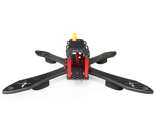 ARRIS X220 220MM FPV Racing Drone Frame for Freestyle (US Warehouse)