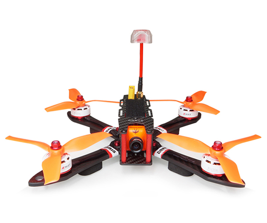 Free Shipping! ARRIS X220 FPV Racing Quad BNF (Professional Version) (US Warehouse)