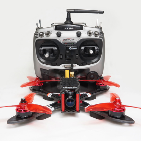 "ARRIS X220 V2 220MM 5"" FPV Racing Quad RTF w/Radiolink AT9S"