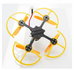 ARRIS X80 80MM 1S Micro Brushless FPV Quadcopter BNF (w/Frsky Receiver)