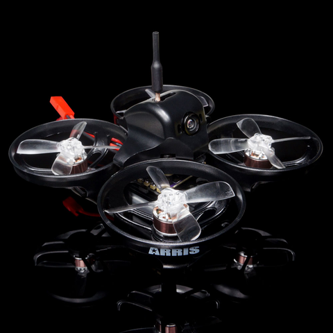 ARRIS X90 90MM Micro Brushless FPV Racing Quadcopter ARF (US Warehouse)