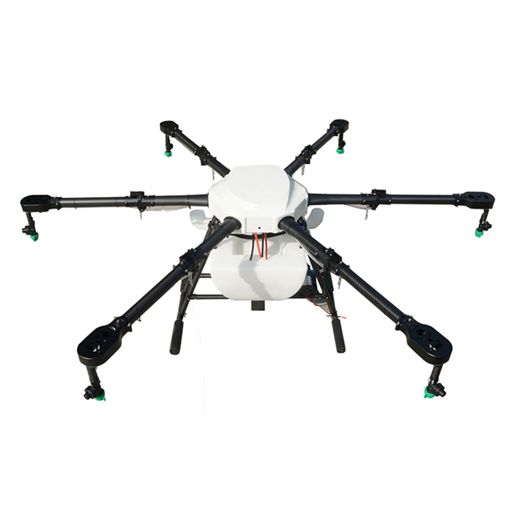 ARRIS YRX616 16L Capacity Agriculture Spraying Drone Frame Kit