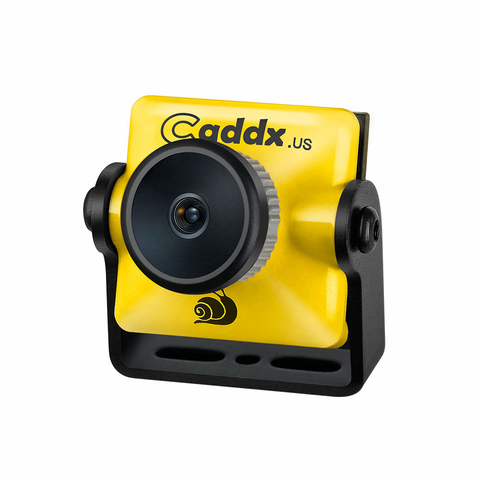 Caddx Turbo Micro S1 FPV Camera 2.1MM Lens for FPV Racing Drones(NTSC)