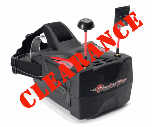 Eachine Goggles Two 5 Inches 5.8G Diversity 40CH Raceband HD 1080p HDMI FPV Goggles Video Glasses Free Shipping