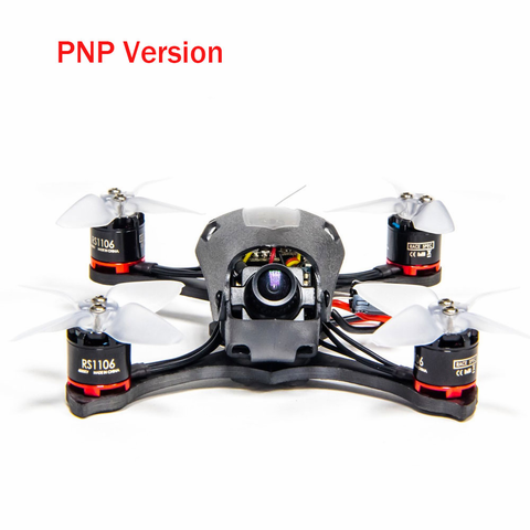 Emax Babyhawk-R Race Edition 112mm F3 Magnum Mini 5.8G FPV Racing RC Drone 3S/4S PNP