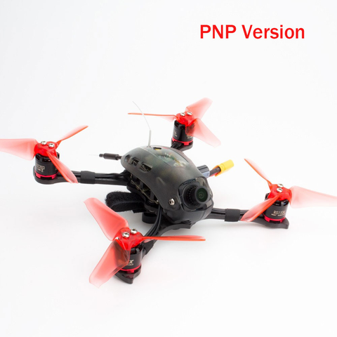 Emax Babyhawk-R Race Edition 136mm 3 Inches Mini 5.8G FPV Racing Drone (PNP)